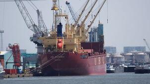 Kokaina na statku w Meksyku. Oświadczenie MSZ po zatrzymaniu polskich marynarzy