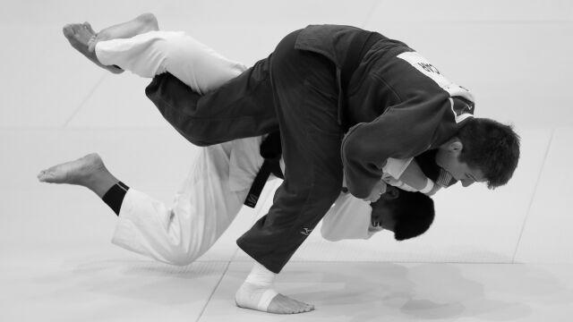 Nagła śmierć amerykańskiego judoki. Tydzień po 24. urodzinach