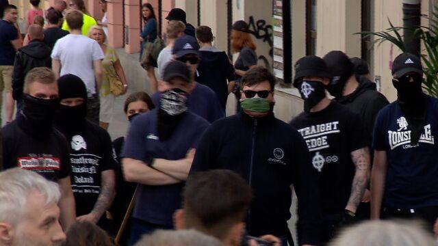 """""""Polska i Świata"""".  Chcą ukarać studentów za nawoływanie do nienawiści"""