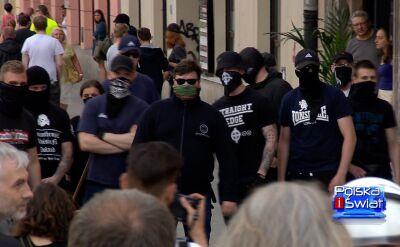 """""""Polska i Świat"""". Chcą ukarać studentów za nawoływanie do nienawiści"""