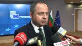 Szymański: Polska oczekuje postępu ze strony Komisji Europejskiej