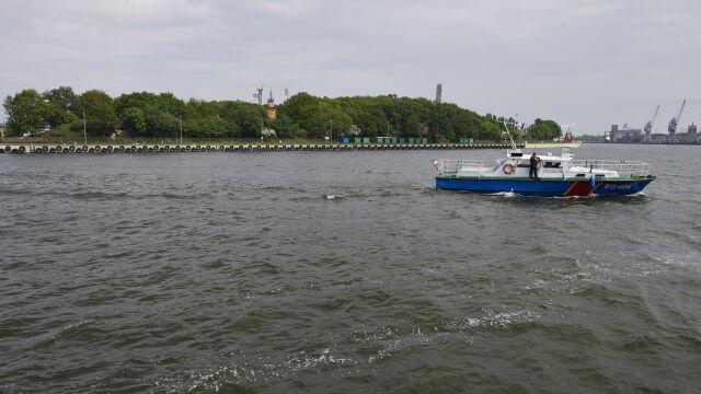 Sanepid: woda w Zatoce Gdańskiej w normie, ale kąpiel odradzamy