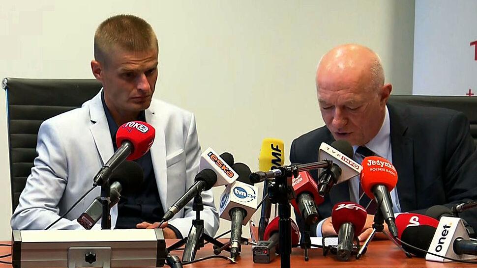 Wiadomo, gdzie Tomasz Komenda stoczy sądową batalię o 19 milionów złotych