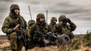 NATO: wojsk Sojuszu