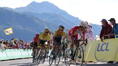 Igrzyska zagrażają Tour de France.