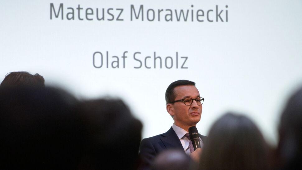 """Premier: Polska przedstawi KE """"pewne zmiany"""" w sprawie sądownictwa. """"Trzeba się uspokoić"""""""
