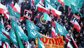 Biedroń o marszu w Warszawie 11 listopada