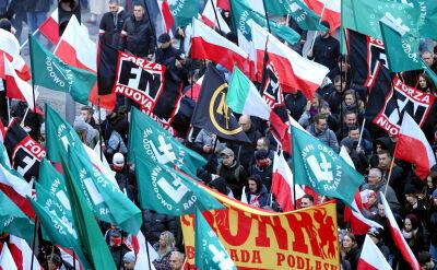 Michał Dworczyk o marszu 11 listopada
