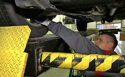 Kontrole pojazdów będą dłuższe i bardziej wnikliwe?