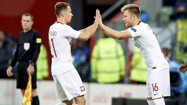 Błaszczykowski śrubuje rekord, Lewandowski już za nim