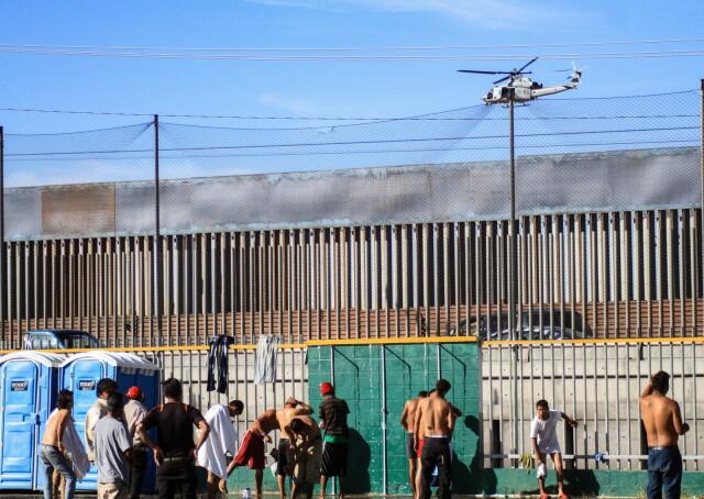 Ambasador Hondurasu: inicjatorzy karawany okłamywali migrantów