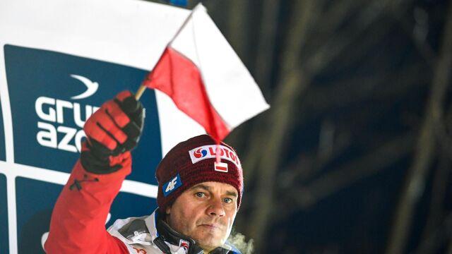 Horngacher: życie w Polsce może być piękne