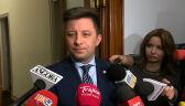 Michał Dworczyk o ewentualnej komisji śledczej
