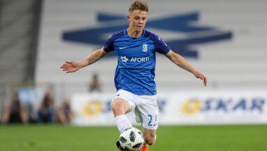 Wychowanek Lecha Poznań przenosi się do Bundesligi.