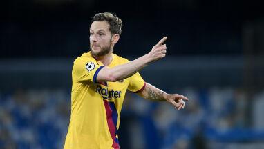 Media: Rakitić wraca do Sevilli. Nie ma dla niego miejsca w Barcelonie