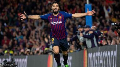 Niechciany w FC Barcelona Suarez porozumiał się z Juventusem
