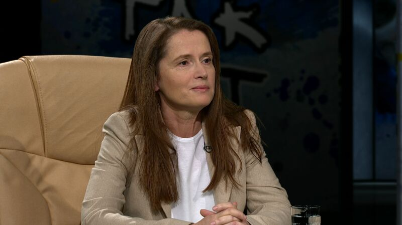 Jaruzelska: nie planuję startu w wyborach prezydenckich. Chcę skupić się na samorządzie