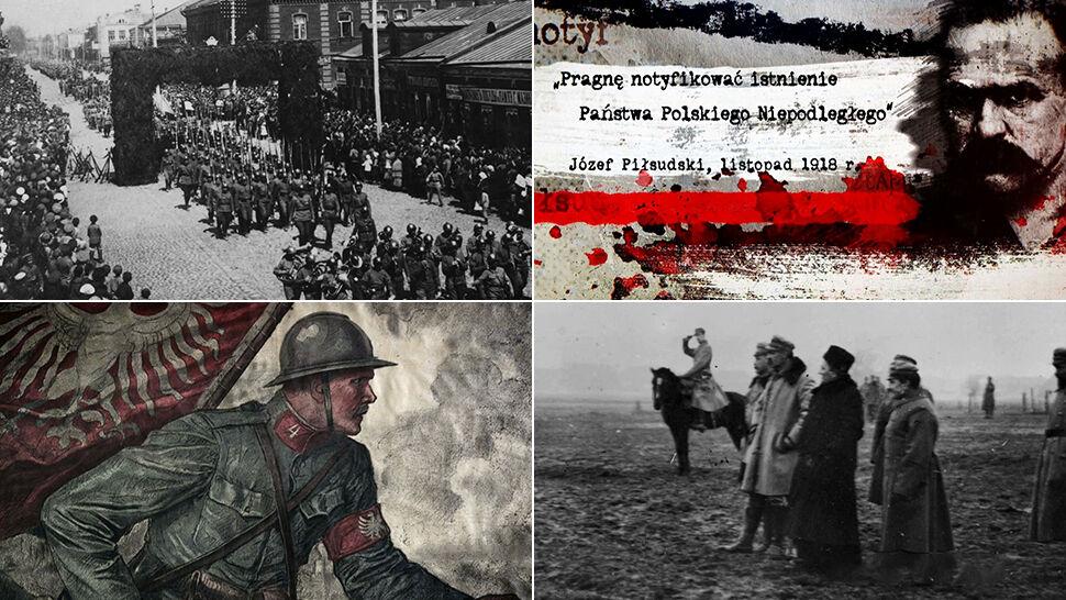 """""""Zrozumiano, że polska armia jest nienowoczesna. Trudno było wygrać wojnę"""""""