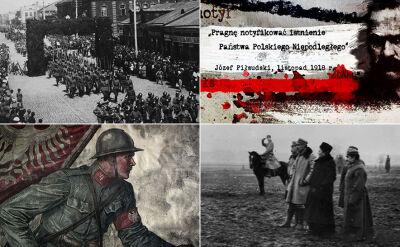 """""""Sto lat niepodległości"""" o polskiej armii"""