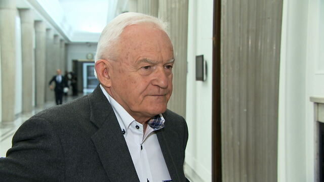 Leszek Miller komentuje prezydenckie weto