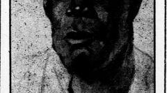 Reprodukcja portretu Sama Sandiego. Oryginał niestety zaginął.