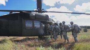 Weterani mieli oddać pieniądze, wkroczył Pentagon