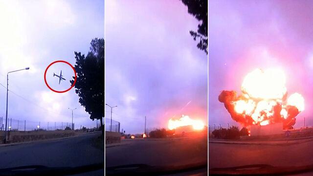 Katastrofa na Malcie. Francja: samolot był na misji rozpoznawczej