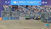 Start pierwszego wyścigu E-Prix Niemiec