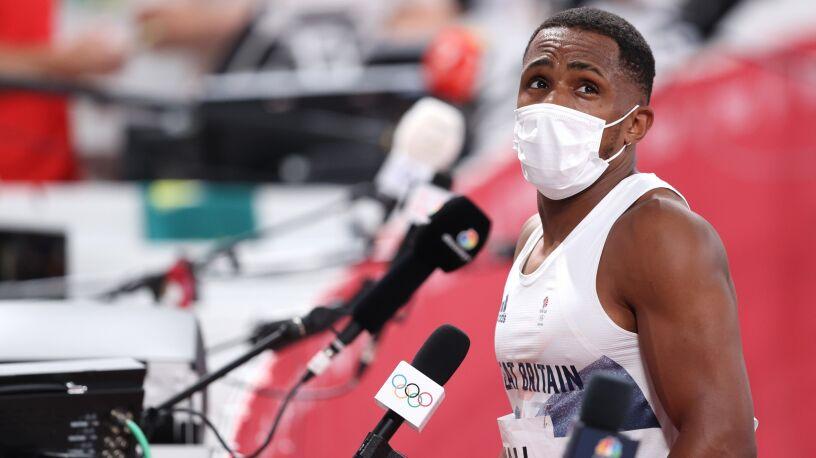 Wpadł na dopingu, grozi mu utrata medalu z Tokio.