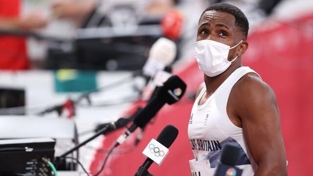 """Wpadł na dopingu, grozi mu utrata medalu z Tokio. """"Jestem zszokowany i zdruzgotany"""""""