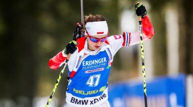 Hojnisz-Staręga ze złotem mistrzostw świata w biathlonie letnim