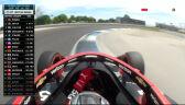 Power na prowadzeniu po połowie Grand Prix of Indy