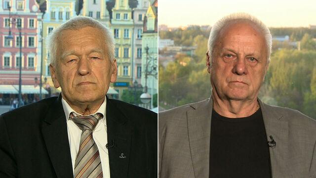 Niesiołowski: protestujący w Sejmie prawdopodobnie zostaną oszukani
