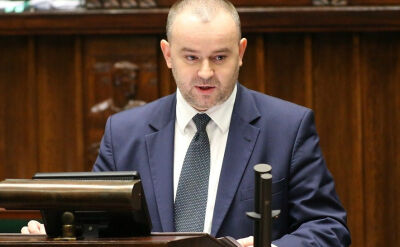 Paweł Mucha o referendum