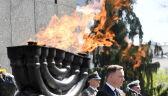 """""""Zaatakowali nas Żydzi i polscy bandyci"""". Prezydent cytuje kata getta"""