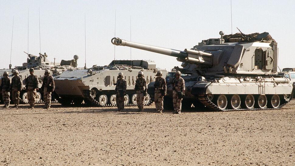 Arabia Saudyjska gotowa wysłać wojska do Syrii