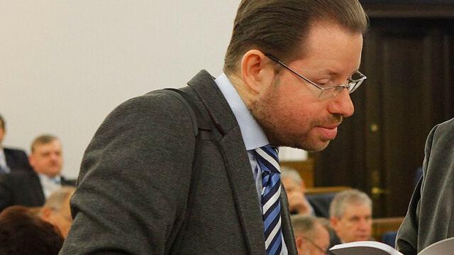 Roczny zakaz nauczania dla eksperta prawnego PiS. Za plagiat