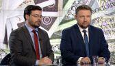 Tyszka: od trzech lat toczy się wojna między Morawieckim a Glapińskim