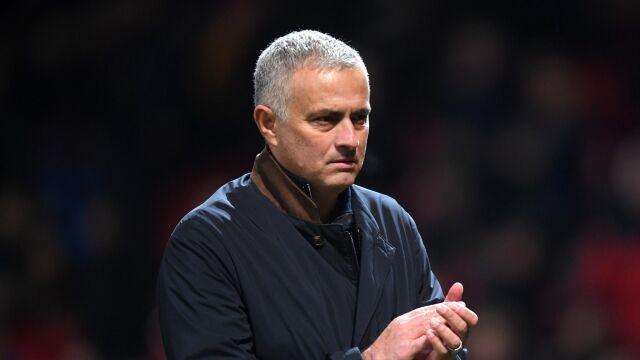 Manchester spłacił Mourinho. Portugalczyk może już pracować