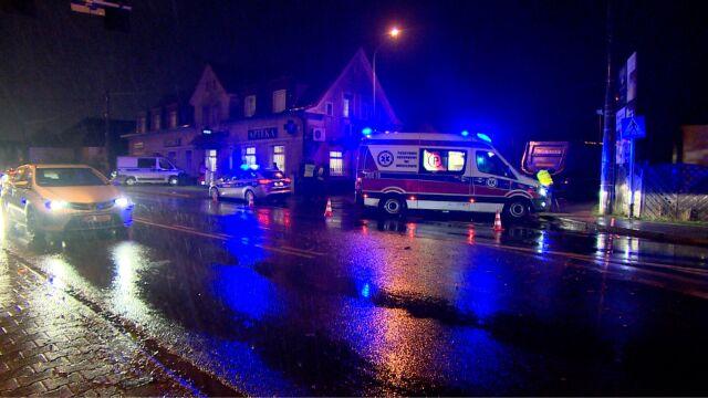 10-latek zginął na pasach. Potrąciła go ciężarówka