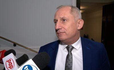 Sławomir Neumann: prezes NBP i te panie nie chcą ujawnienia zarobków