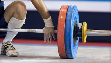 ARD o tuszowaniu dopingu w Międzynarodowej Federacji Podnoszenia Ciężarów