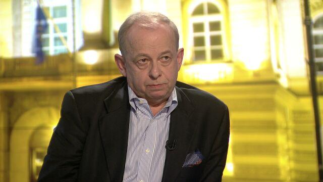 """Gościem """"Faktów po Faktach"""" był prof. Wojciech Sadurski"""