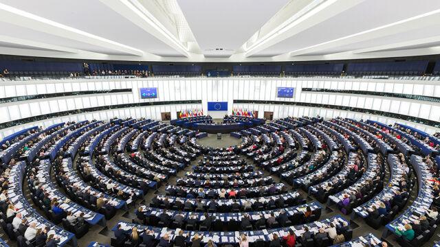 W europarlamencie o praworządności w Polsce. Zarzuty o upolitycznienie sądownictwa
