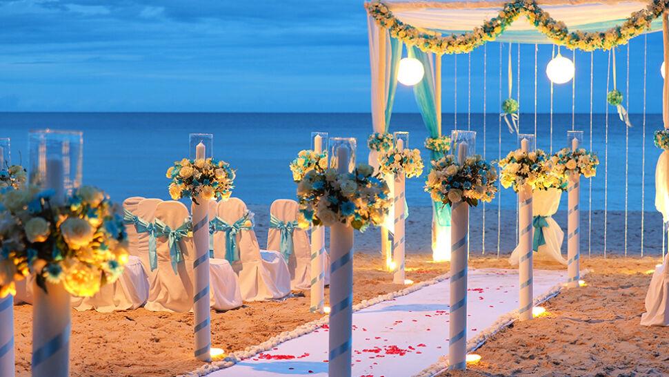 łeba śluby Na Plaży Urzędnicy Chcą Pomóc