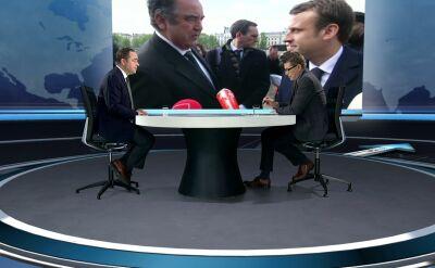 """""""Macron nie jest gwarantem stabilności politycznej w Unii"""""""