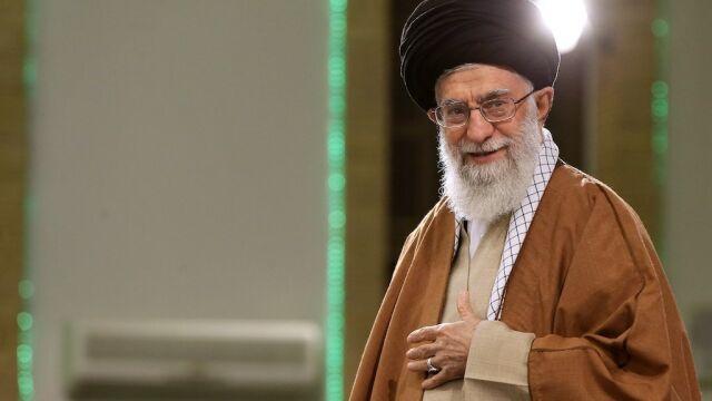 Chamenei mianował nowego dowódcę Strażników Rewolucji