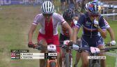 Richards na prowadzeniu, Włoszczowska 4. przed ostatnim okrążeniem w MŚ w kolarstwie górskim
