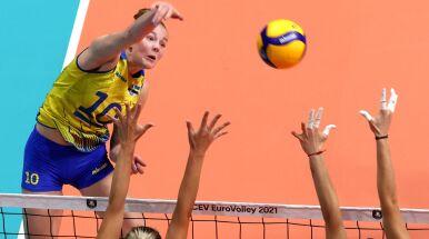 Szwedzka sensacja w mistrzostwach Europy. Pogromczynie Polek poza turniejem
