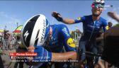 Senechal wygrał 13. etap Vuelta a Espana